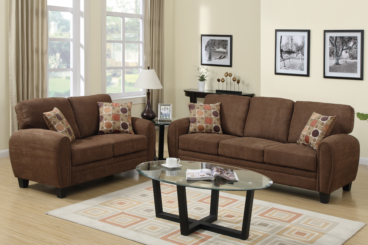 Best Sofa Loveseat Set