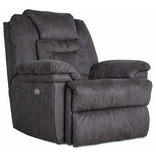 Big Kahuna Mans Wall Hugger Recliner