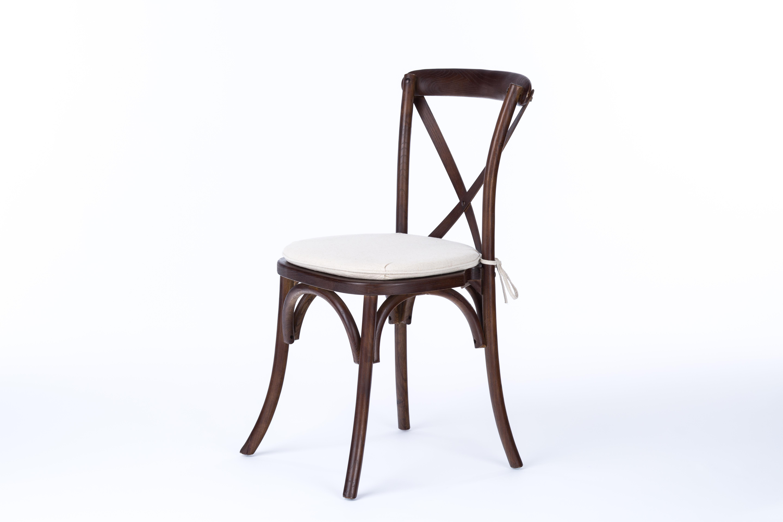 Bistro Chair, Espresso