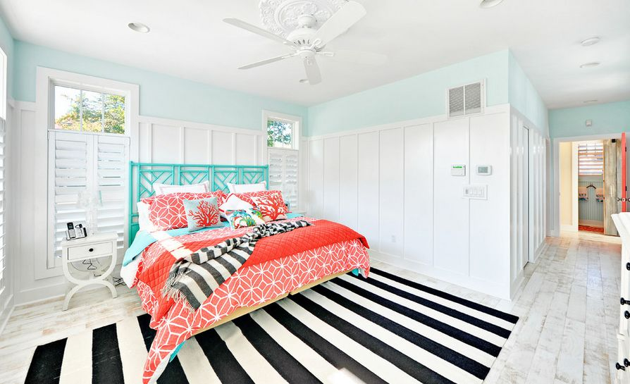 Black And White Striped Rugs – Meant To Be Versatile