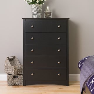 Buy Black Dressers & Chests Online at Overstock | Our Best Bedroom  Furniture Deals