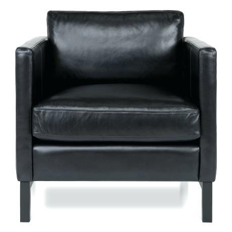 Armchairs Armchair Black Leather Habitat Pertaining To Arm Regarding Black  Leather Armchair Designs Black Leather Sofas Modern