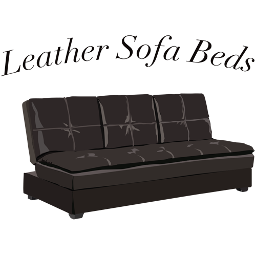 Leather Sofabed Options