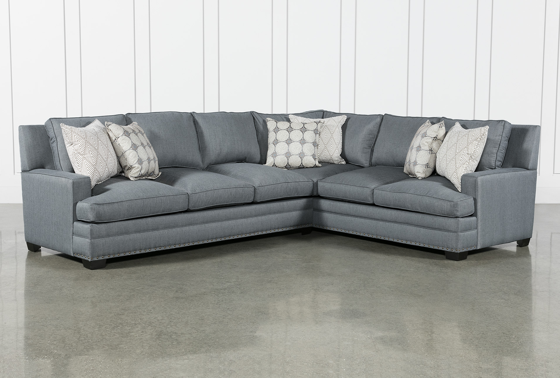 Linden 2 Piece Sectional