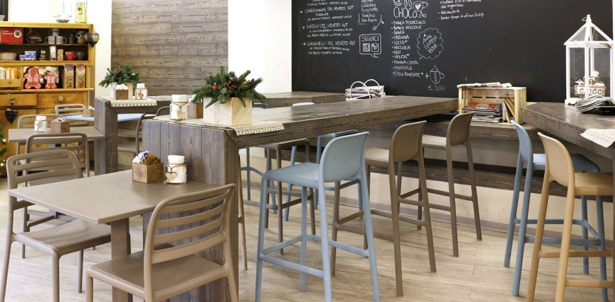 3 Top Tips For Choosing Cafe Furniture