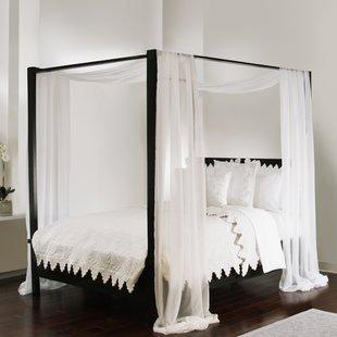 Aida Bed Canopy Scarf
