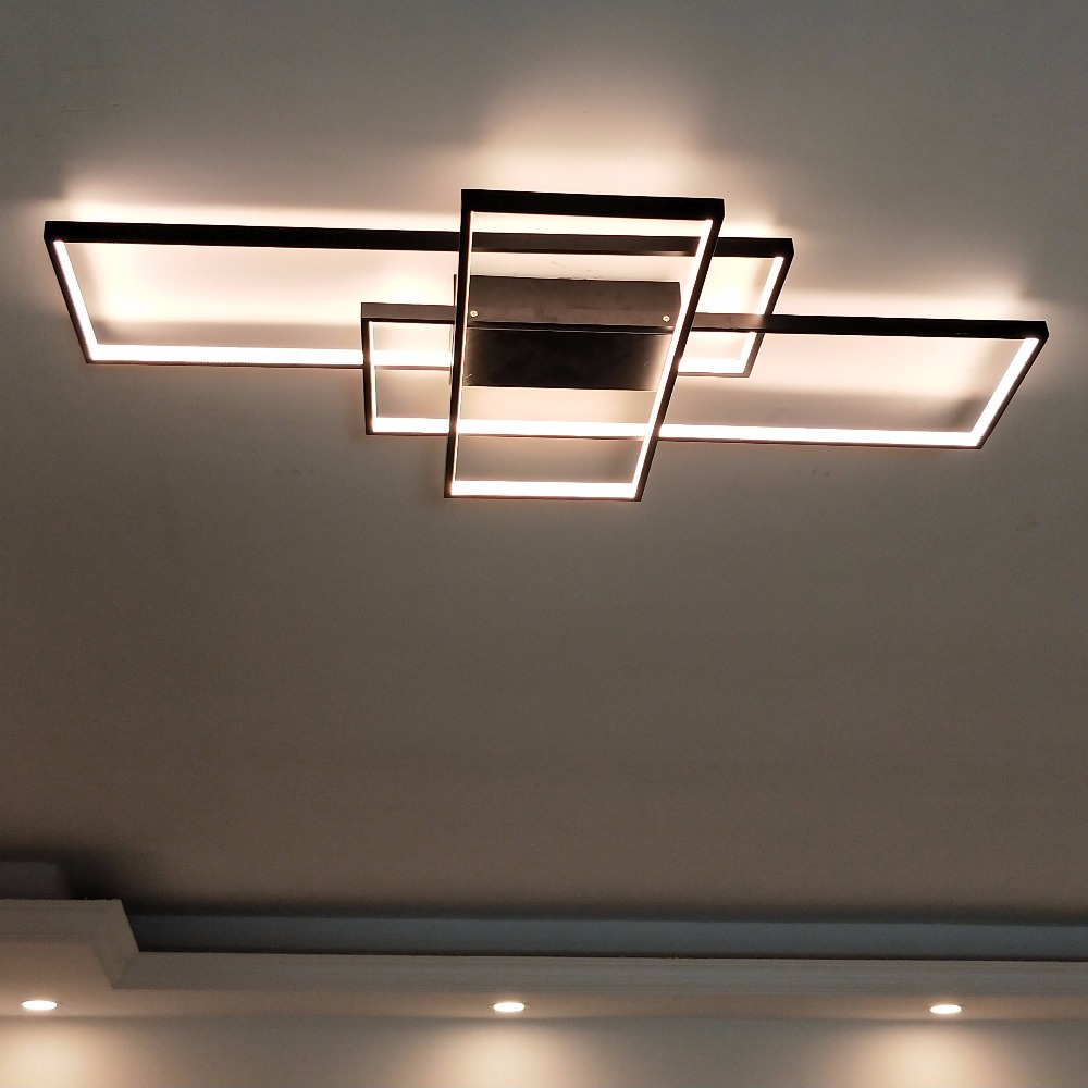 """Blocks"" Ultra-Modern Light Fixture Ceiling Lighting"