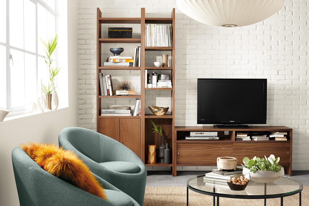 Accent Chairs for Small Spaces