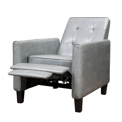 comfortable chairs for small spaces