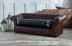 Chesterfield Sofa Bed | Best Collections of Sofas and Couches -  Traveller Location