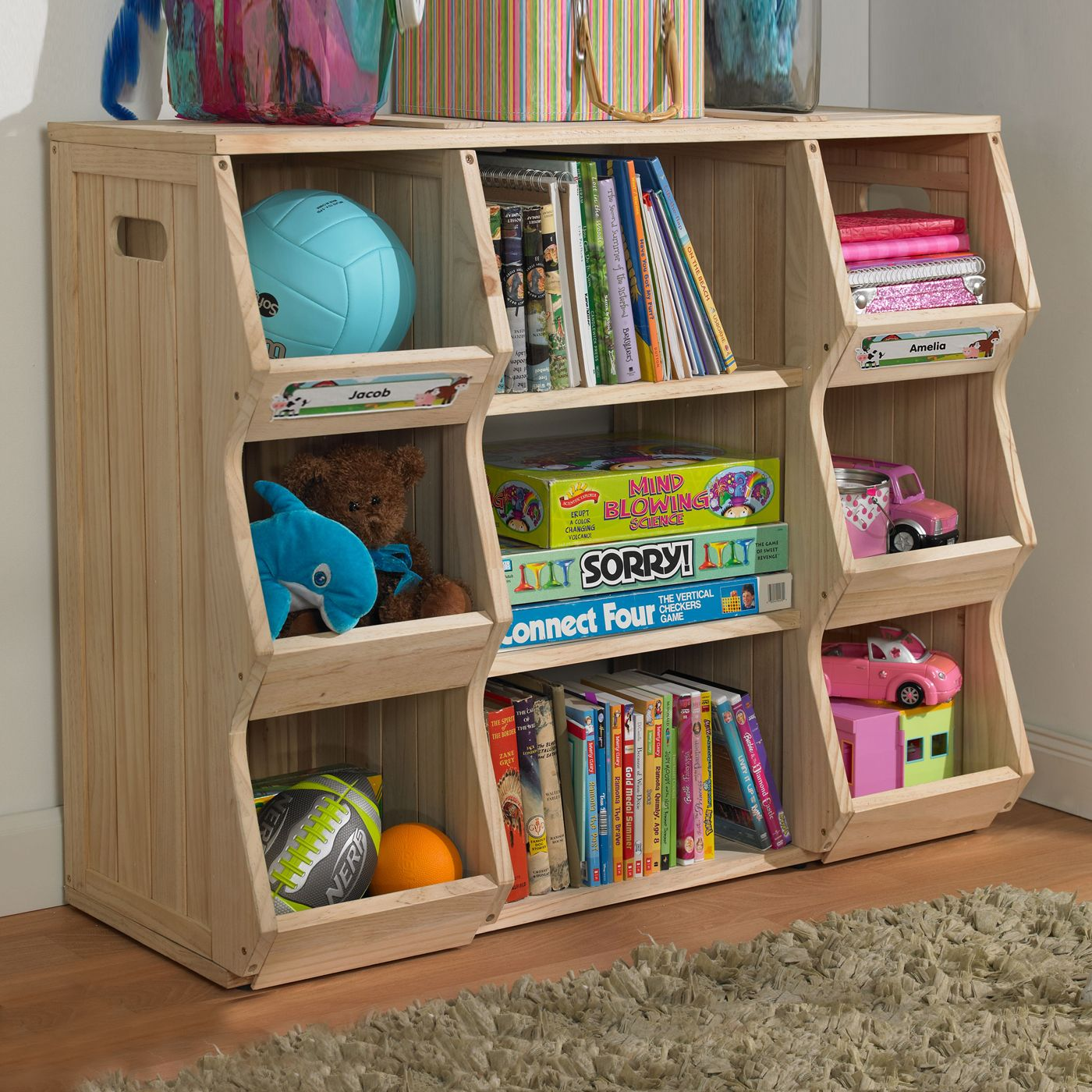 Children Bookcase Ideas Storiestrending Com