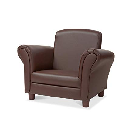 Childs Leather Armchair