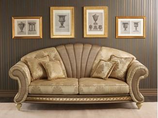 2 seater fabric sofa bed FANTASIA | 2 seater sofa