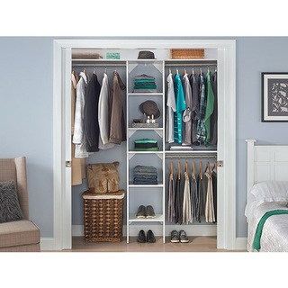 Buy Closet Organizer Closet Organizers & Systems Online at Overstock