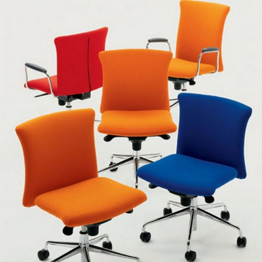 Colored Office Chairs Storiestrending