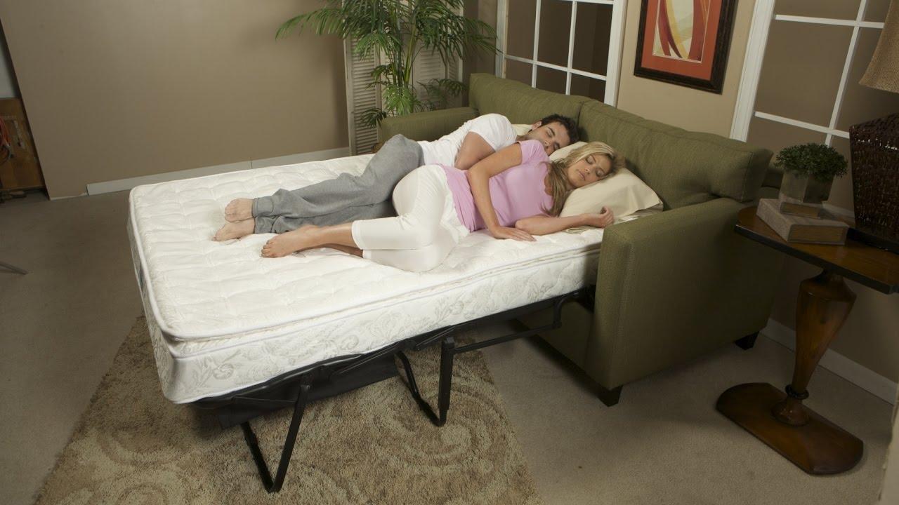 Most Comfortable Sleeper Sofa