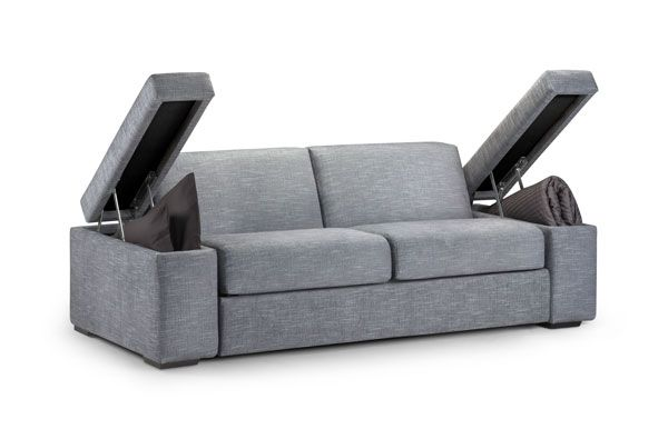London Sofa Bed Comfortable, Stylish And Practical The Sofa Bed#6 Modern Sofa  Bed - Traveller Location