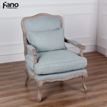 fabric comfortable single sofa chair high back relaxing sofa chair