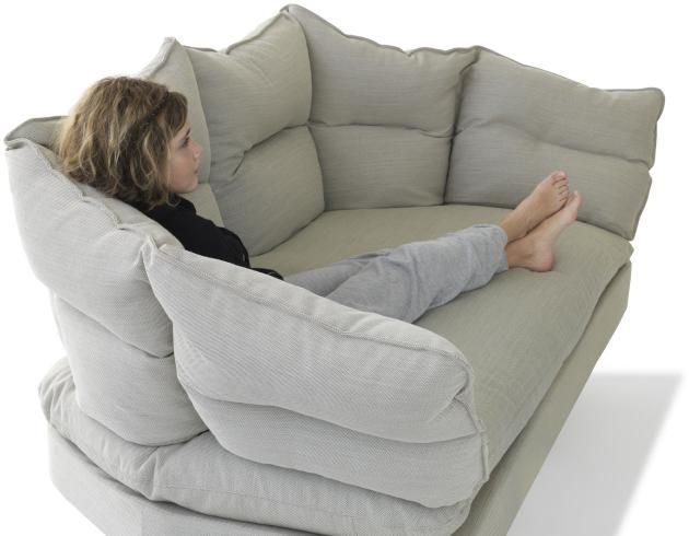 comfy chairs for movie night - Google Search #ComfyChair