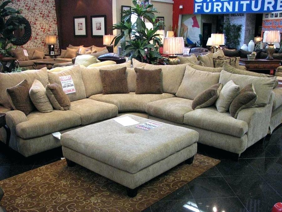 Unique Amazing Big Comfy Couches Or Cool Comfy Sectional Sofas 17 Big Soft