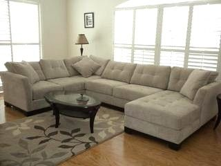 Gorgeous/comfortable looking sectional couch | Home | Pinterest | Room,  Living Room and Home