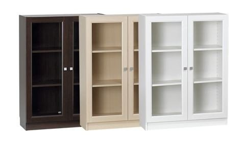 Compact Bookcases