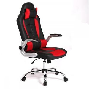 High-Back-Racing-Office-Chair-Recliner-Desk-Computer-
