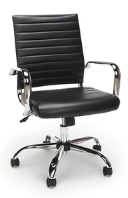 Mid Back Conference Work Chair