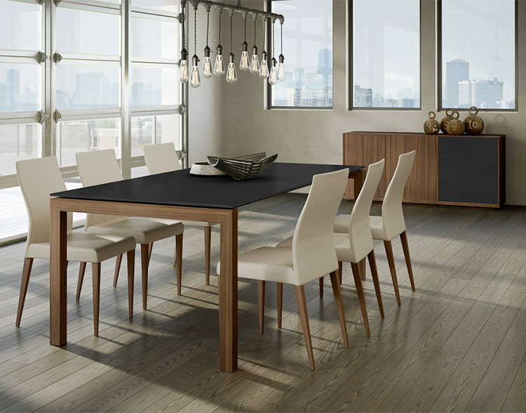 Mobican Vinci Contemporary Dining Table