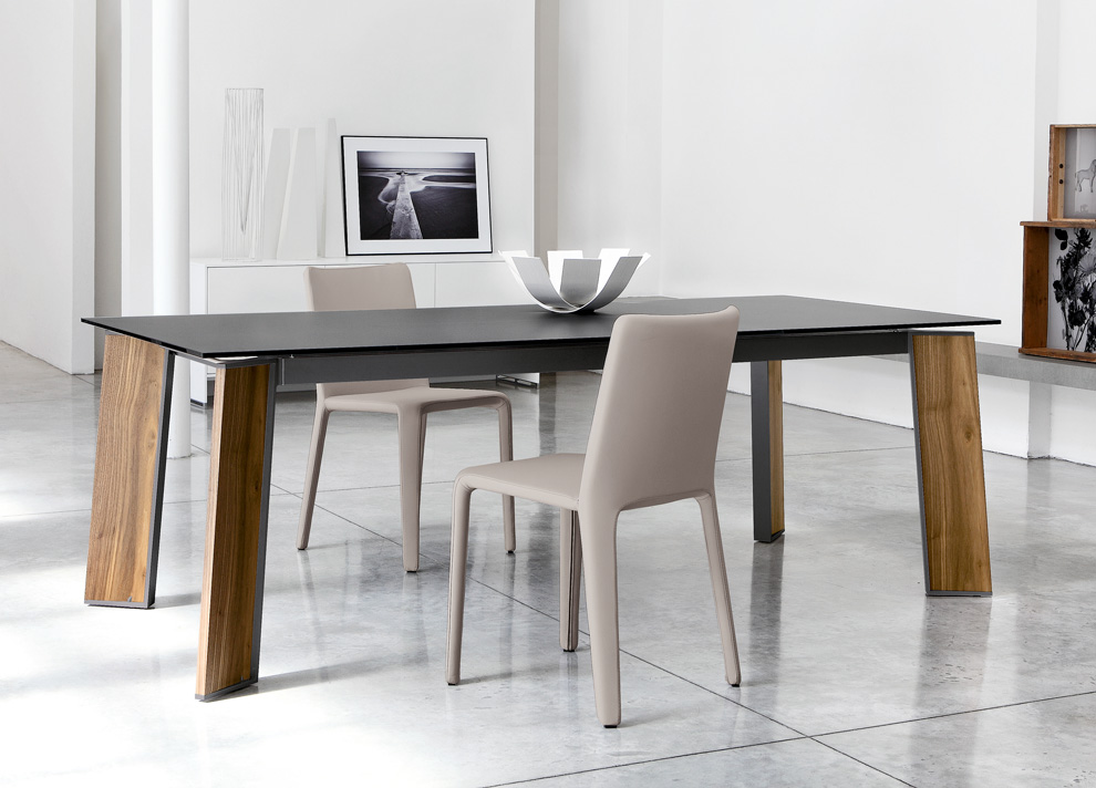 Contemporary Dining Table IKEA