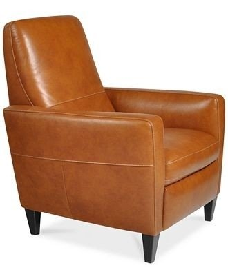 Contemporary leather recliner chairs 4