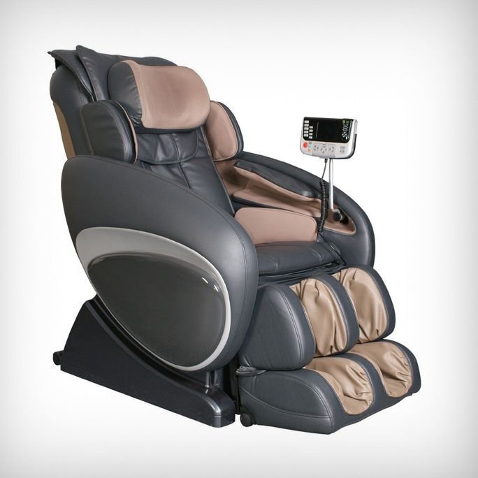 Osaki Massage Recliner Chair With Remote Control | Cool Feed.me - Cool  Stuff To Buy And Drool Over