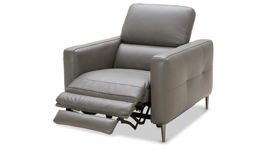 Cool Modern Leather Recliners Contemporary With Recliner Prepare