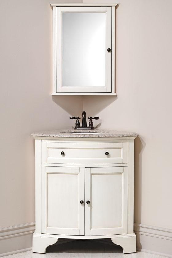 Hamilton Corner Vanity - Bath Vanities - Bath | Traveller Location