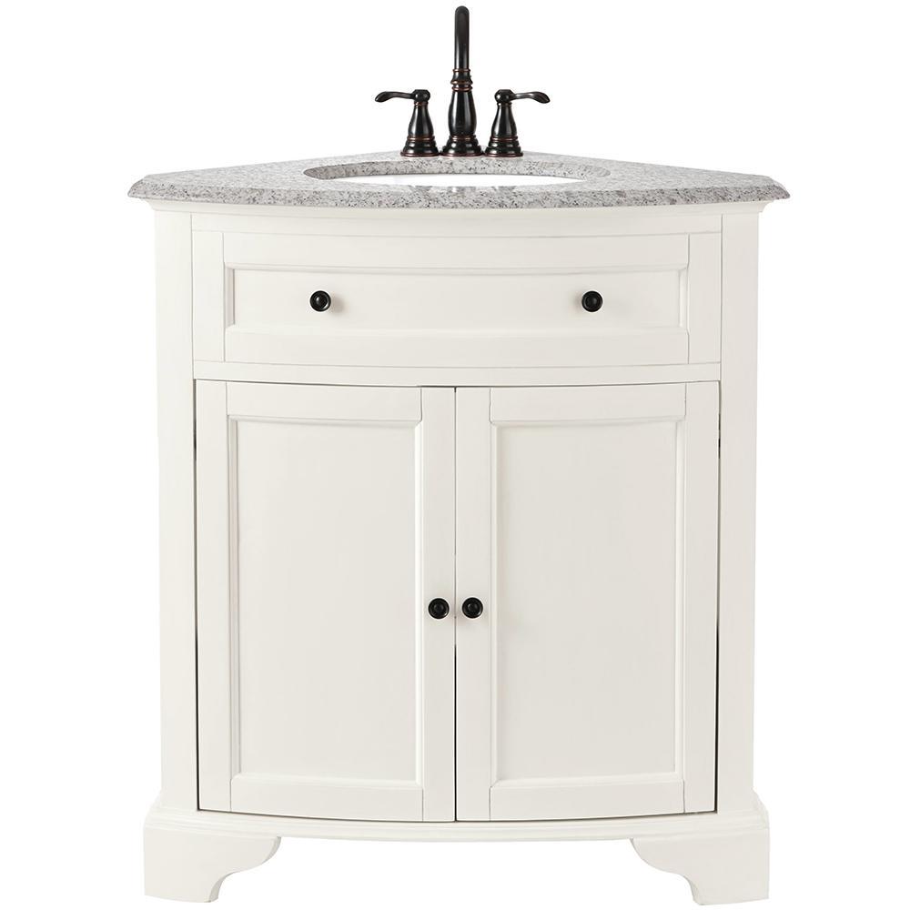Corner Bathroom Vanity Storiestrending Com