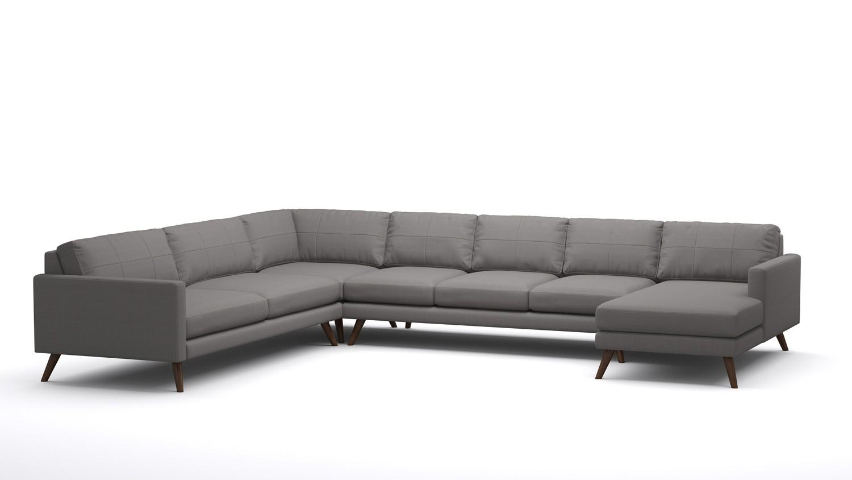 Dane (GBIE) Corner Sectional Sofa
