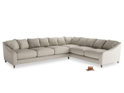 Oscar Corner Sofa