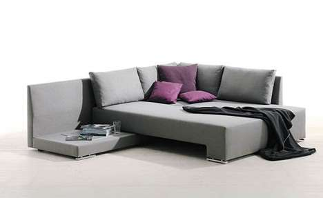 Slidable Sleeping Sofas