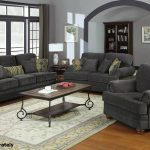 Couch Loveseat Set