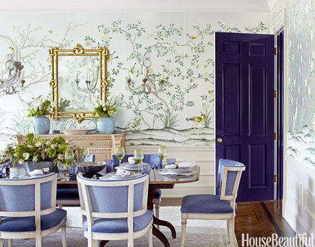 Creative Interior Decorating Ideas