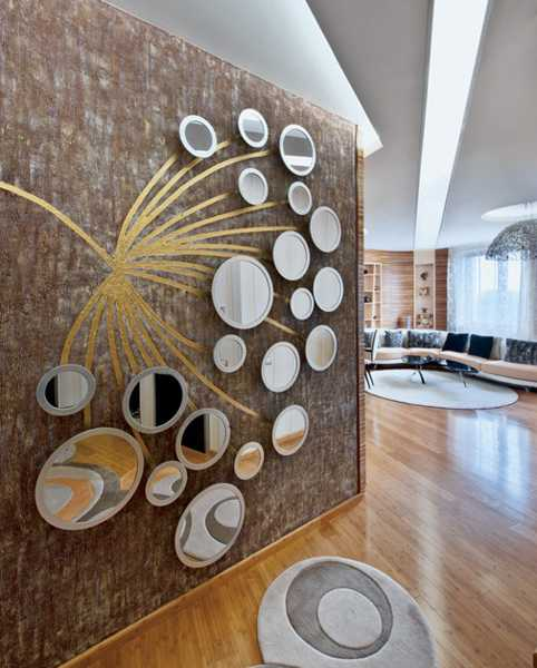 Creative Interior Design and Decorating Ideas Inspired by Dandelion Seed  Heads