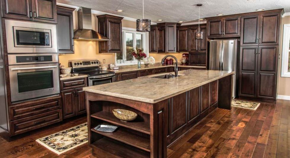 Kitchen Cabinets, Custom Kitchen Cabinets