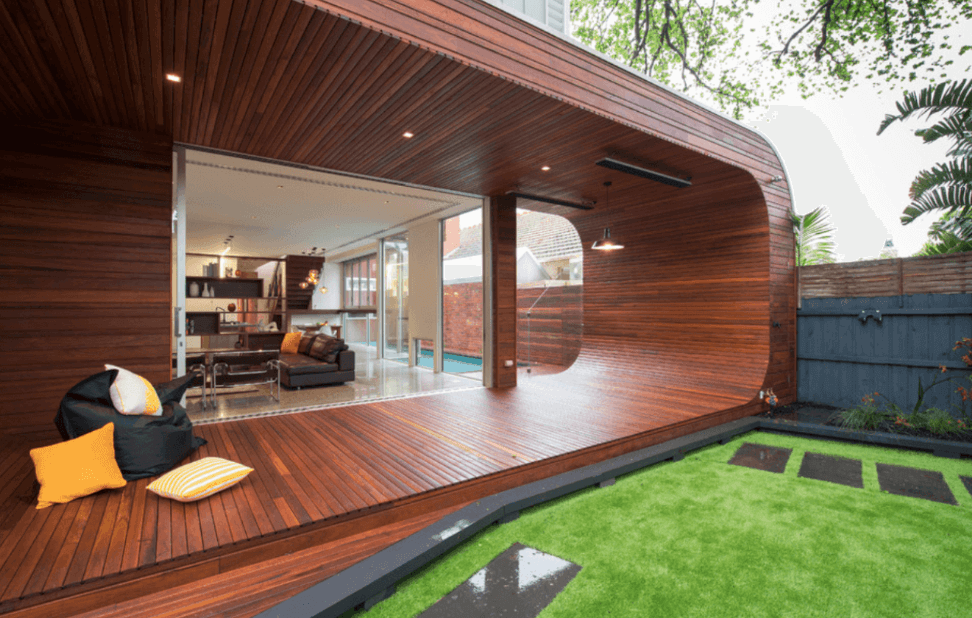 Collect this idea modern-design-wooden-deck