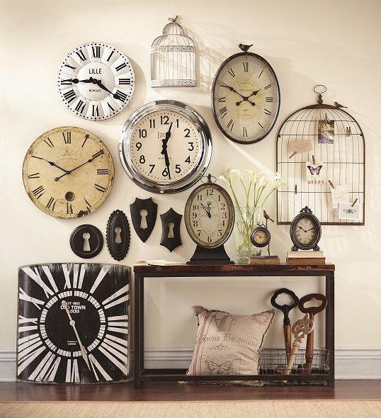 large vintage wall clocks decorative clocks 36 inch wall clock large metal  clock large black
