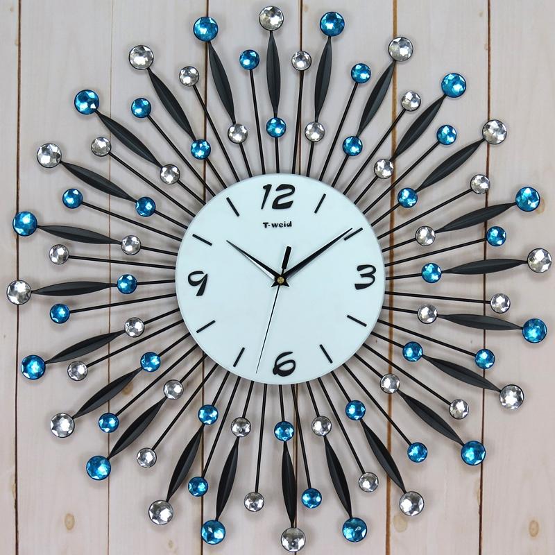 Decorating Large Decorative Wall Clocks Jeffsbakery Basement Decorator  Clocks