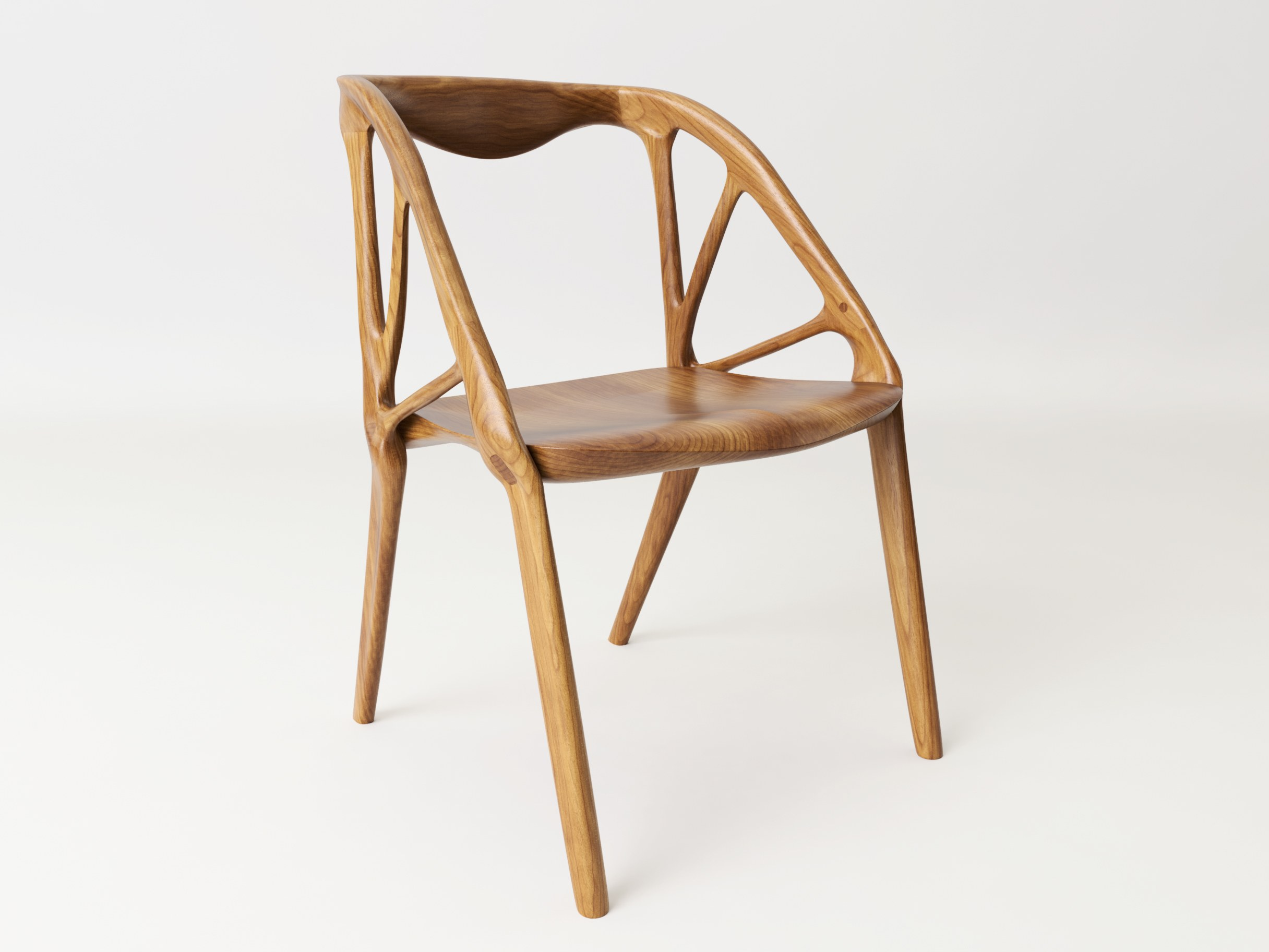 Algorithms Are Designing Chairs Now