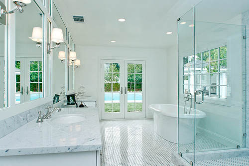 Designer Bathrooms u2013 Hometone u2013 Home Automation and Smart Home Guide