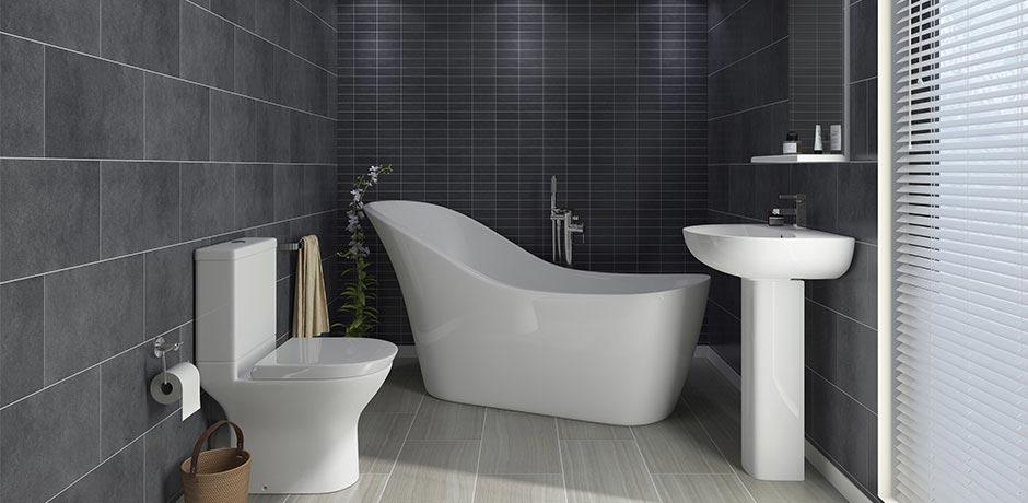 Designer bathroom - Bathroom Design Ideas