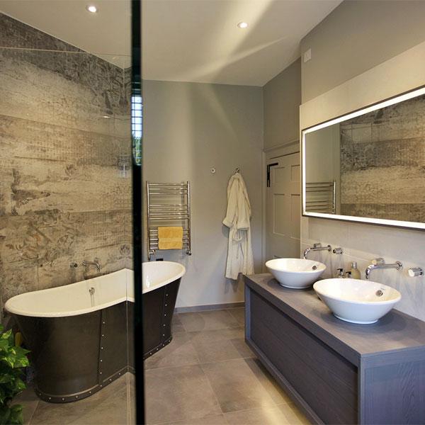 C.P. Hart - Luxury Designer Bathrooms, Suites and Accessories