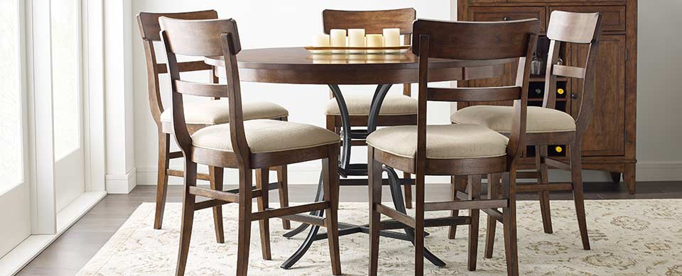 Browse our Dining Room Furniture | Grand Home Furnishings